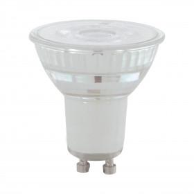 Eglo 11575 Tompítható LED-es izzó 38 fok GU10 5,2W 345lm 3000K