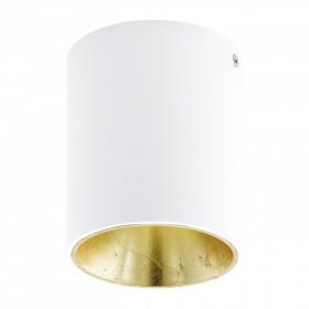 Eglo POLASSO 94503 felületre szerelt downlight 3,3W/LED 340lm 3000K