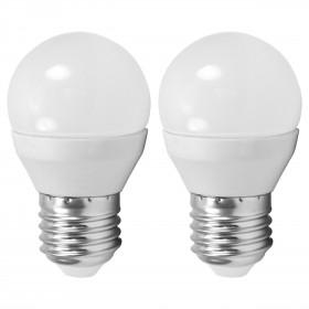 Eglo 10777 2x LED izzó E27 4W 320lm 3000K