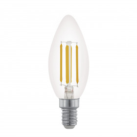 Eglo 11704 Vintage LED-es tompítható izzó 3,5W E14 350lm 2700K