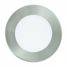 Eglo FUEVA 1 94521 beépíthető lámpa 1x5,5W/LED 600lm 3000K