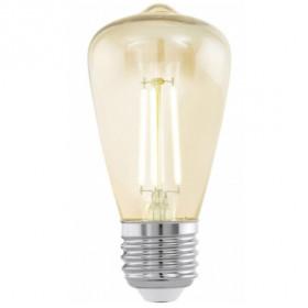 Eglo 11553 Vintage LED-es izzó 3,5W E27 2700K