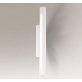 SHILO OTARU 4476/G5 Fali lámpa 1x39W/G5/T5 IP20