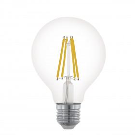 Eglo 11702 Vintage LED-es tompítható izzó 6W E27 806lm 2700K