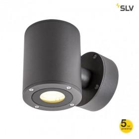 Spotline SITRA 1002018 falikar 2x17W/LED 488, 488lm 3000K